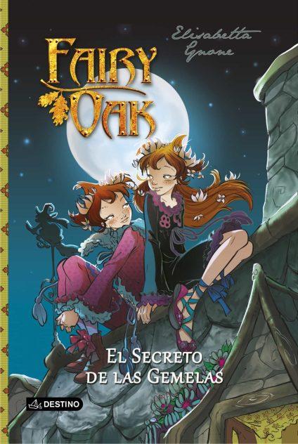 fairy oak. el secreto de las gemelas-elisabetta gnone-9788408121732