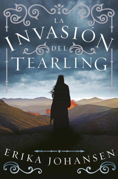 la invasion del tearling (la reina del tearling 2)-erika johansen-9788401018862