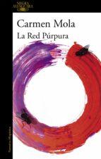 la red púrpura-carmen mola-9788420435572