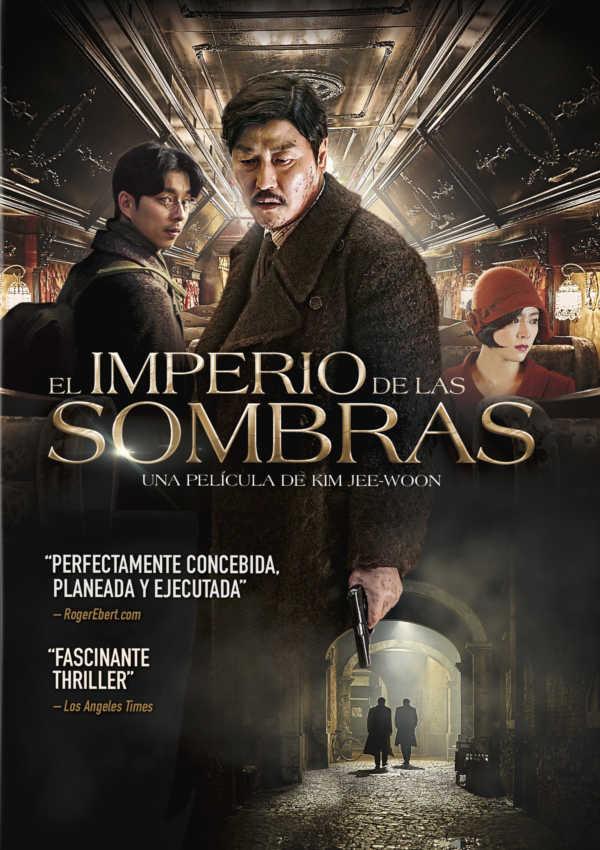 Resultado de imagen para El Imperio De Las Sombras (2016)