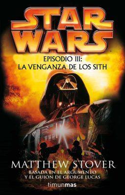 Reseña a Star wars epidosio 3: la venganza de los Sith