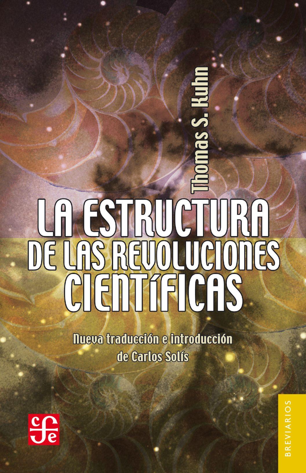 Resultado de imagen para la estructura de la revoluciones cientificas kuhn