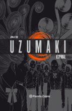 uzumaki (integral)-junji ito-9788491465843