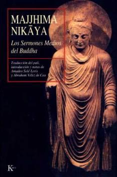 Los sermones medios del Buddha