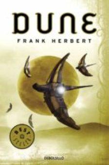 DUNE (SAGA DUNE 1) | FRANK HERBERT | Casa del Libro