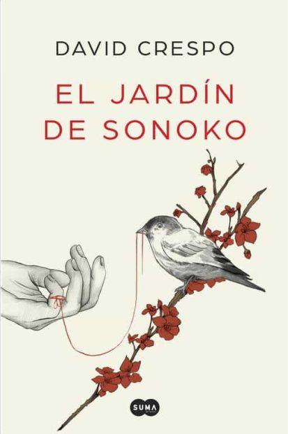 el jardín de sonoko-david crespo-9788491291367