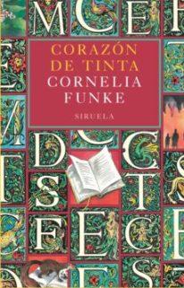 Corazón de tinta de Cornelia Funke reseña