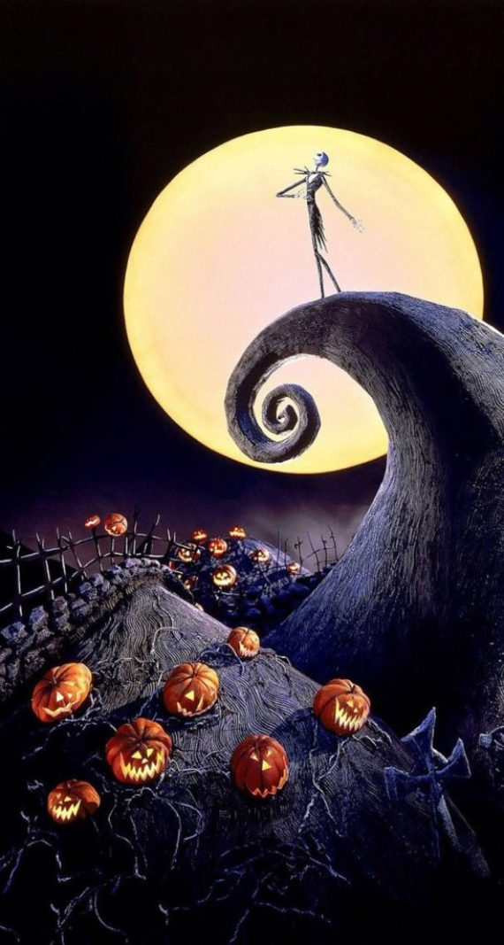 Halloween-images for iphone