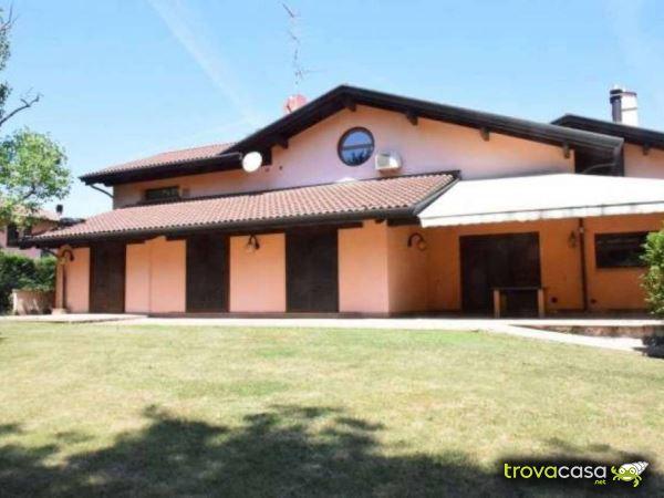 Case in vendita a Limido Comasco CO  TrovaCasanet