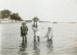 Andernos 1925