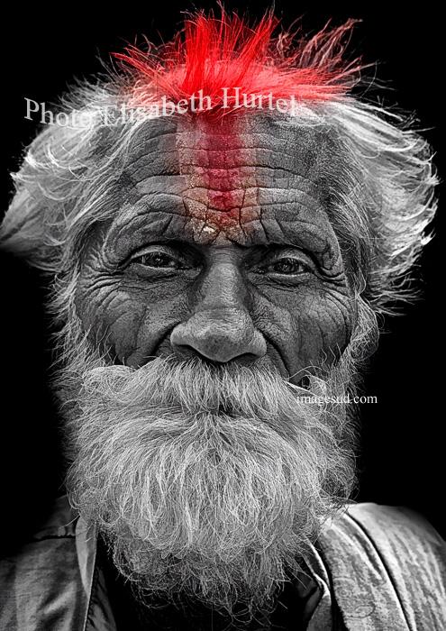 Portrait Photo Filter