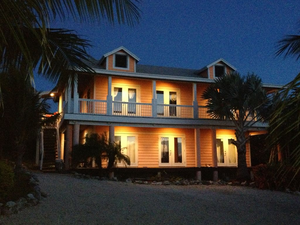 Escape to Paradise Casa Tua Exuma Villa  HomeAway Jimmy Hill