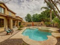 Resort Backyard Heated Pool & Jacuzzi: 4 BR Vacation House ...