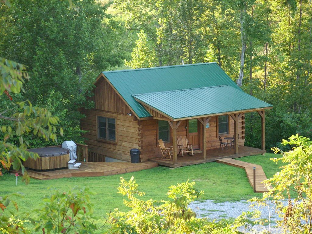 Couples Getaway with a Great Mountain View  VRBO
