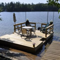 Floating Chair For Lake Folding Beach With Footrest Vintage 1890 39s Cottage Private Setting Vrbo