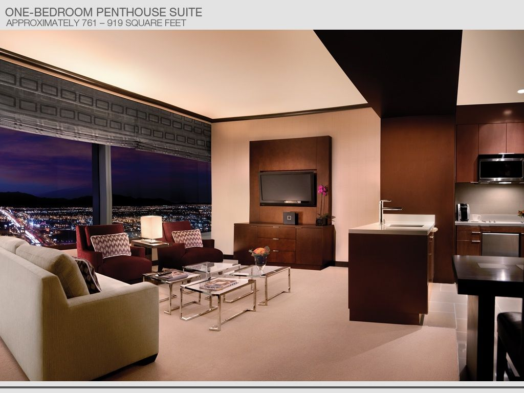 hotels with kitchens in las vegas make your own kitchen cabinets holiday hotel vdara 1 bedroom penthouse suite 39the