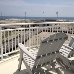 Chair Cover Rentals Jersey City Nj Target Armless Accent Unreal Location Step Out Onto The Boardwalk Vrbo