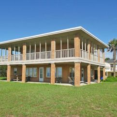 Beach Chair Rental Isle Of Palms Pillow Bed Bath And Beyond Vacation - Vrbo 408945 5 Br House In Sc, Oceanfront Home ...