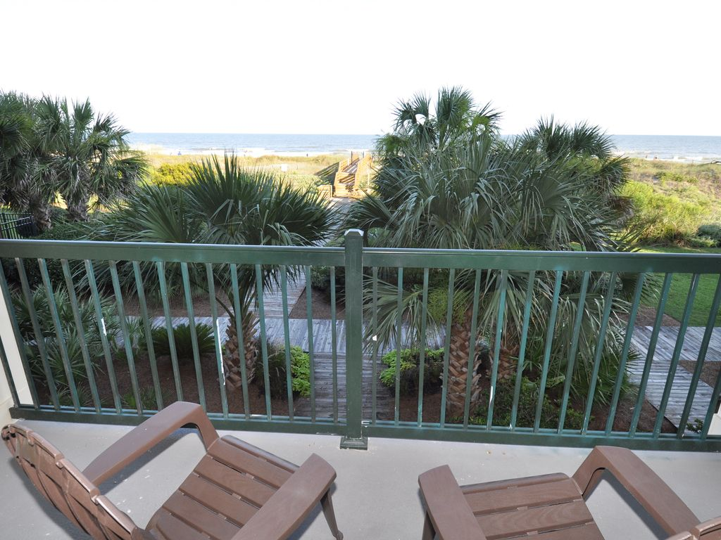 beach chair rental isle of palms acapulco leather vacation vrbo 419035 3 br