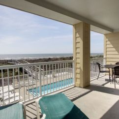 Beach Chair Rental Isle Of Palms Fishing On Wheels Vacation - Vrbo 92213 3 Br Condo In Sc, ...