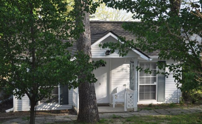 Hot Springs Vacation Rental Vrbo 471335 1 Br Ar