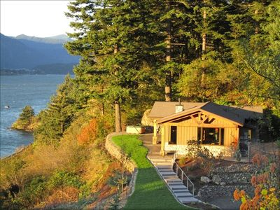 Bluff House  Spectacular Columbia River   VRBO