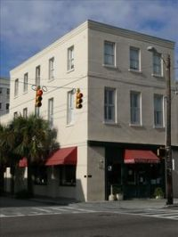 Downtown Charleston Loft for Rent