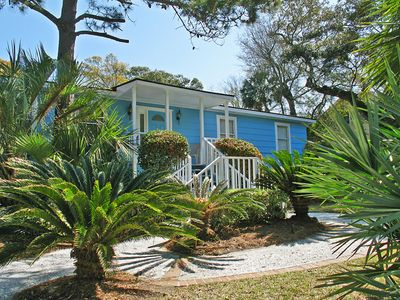 beach chair rental isle of palms tommy bahama backpack spring specials! cozy cottage! ... - vrbo