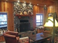 Yosemite National Park Cozy Mountain... - HomeAway ...