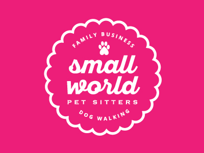 Small World Pet Sitters