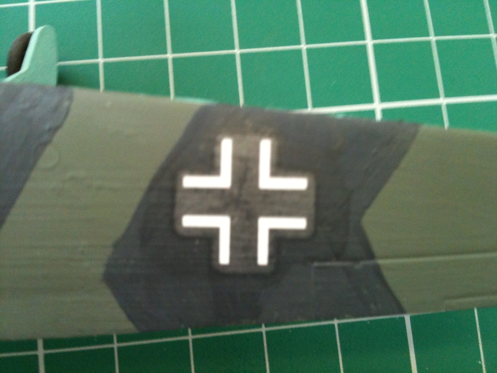 How To Make Waterslide Decals For Models