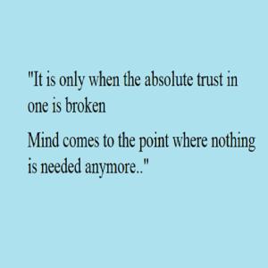cute sad quotes