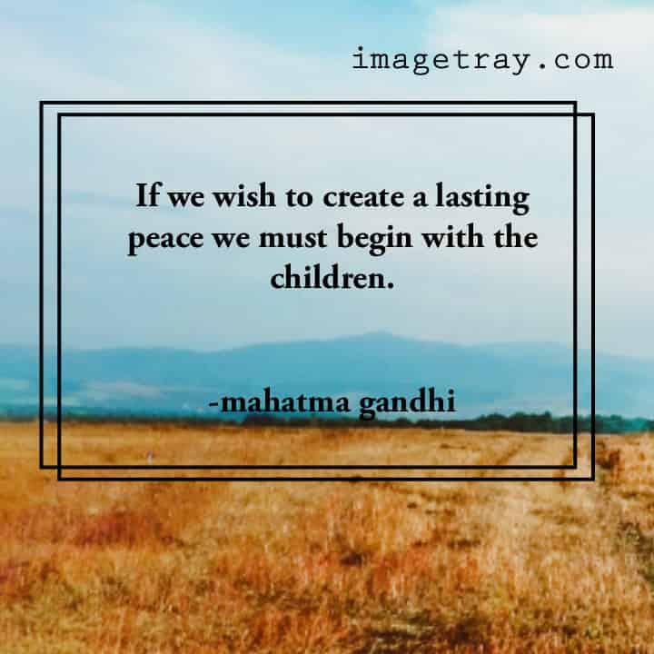 discover mahatma Gandhi quotes