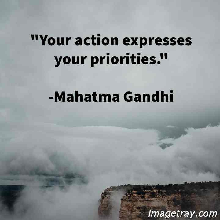mahatma quotes on education