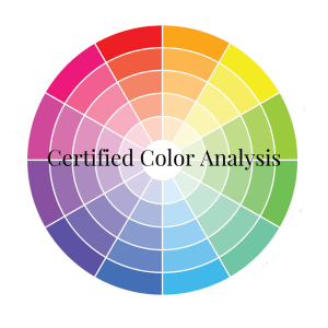 We will determine your best colors and send you 43 High Quality digital swatches.