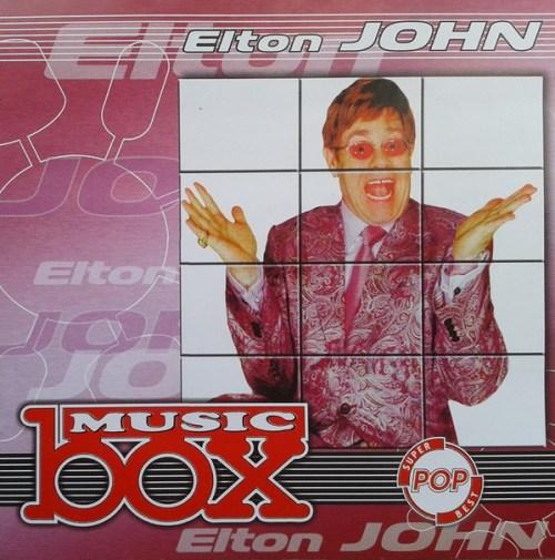 Elton John - Music Box (2002) [FLAC] Download