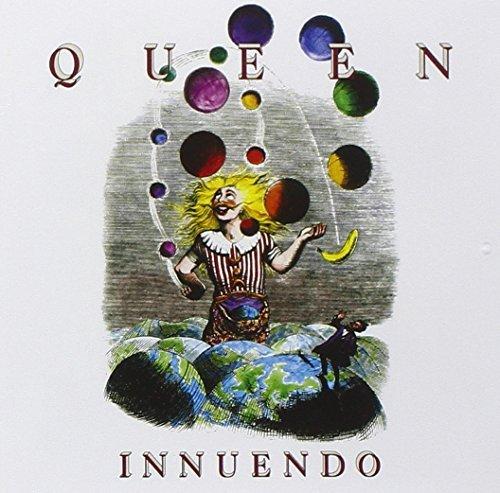 Queen - Innuendo (2011) [FLAC] Download
