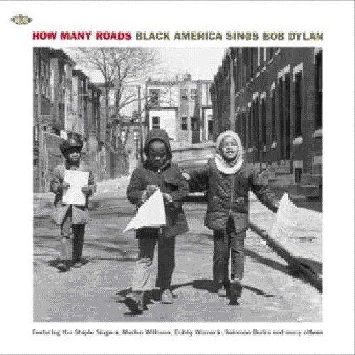 VA - How Many Roads Black America Sings Bob Dylan (2010) [FLAC] Download