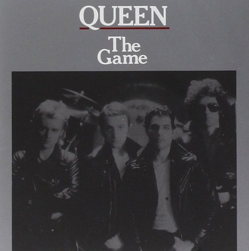 Queen - The Game (2011) [FLAC] Download