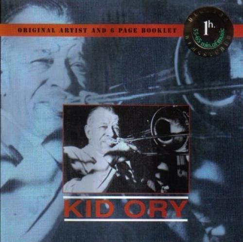 Kid Ory - Member's Edition (1996) [FLAC] Download