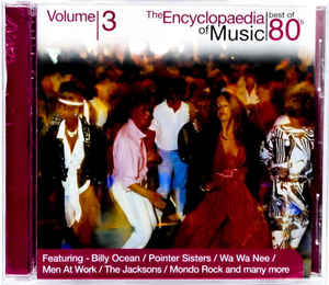 VA - The Encyclopaedia of Music  Best Of 80's Volume 3 (2004) [FLAC] Download