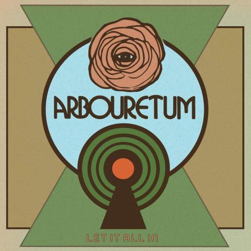 Arbouretum - Let It All In (2020) [FLAC] Download