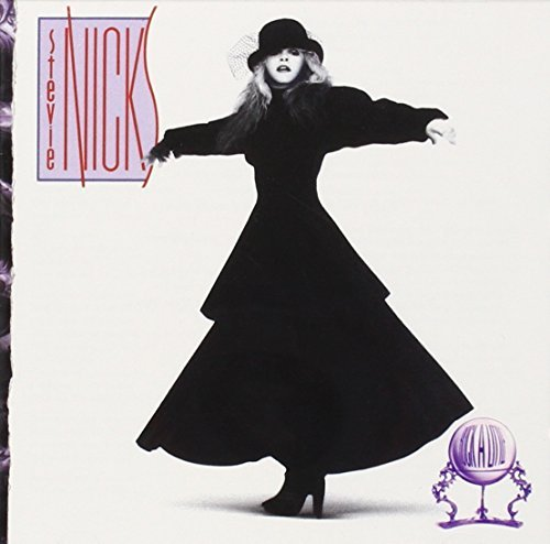 Stevie Nicks - Rock a Little (1985) [FLAC] Download