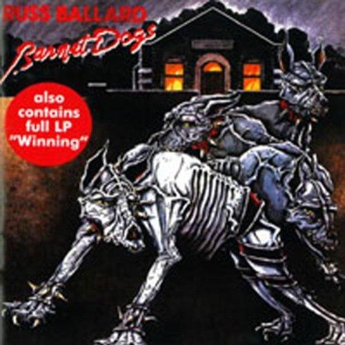 Russ Ballard - Barnet Dogs/Winning (1997) [FLAC] Download