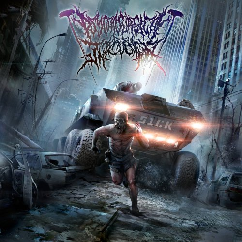 Psychosurgical Intervention - Prologue (2020) [FLAC] Download