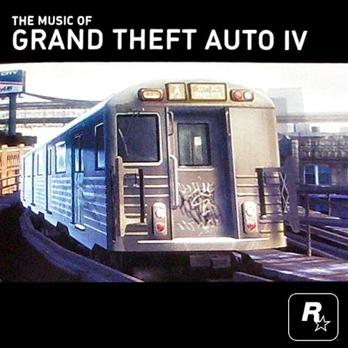 VA - The Music Of Grand Theft Auto IV (2008) [FLAC] Download