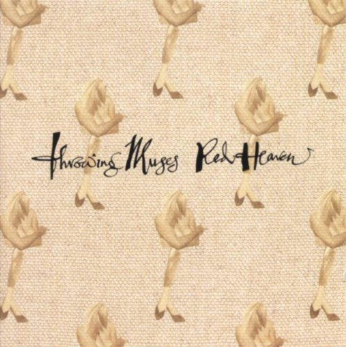 Throwing Muses - Red Heaven (1992) [FLAC] Download