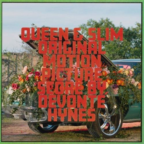 Devonte Hynes - Queen & Slim (2020) [FLAC] Download