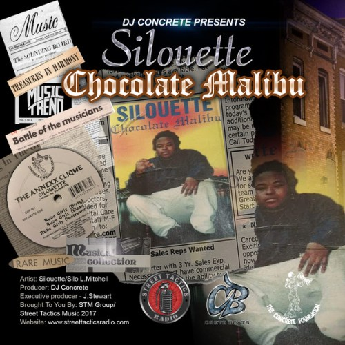 Silouette - Chocolate Malibu (2020) [FLAC] Download