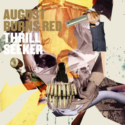 August Burns Red - Thrill Seeker (2005) [FLAC] Download